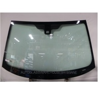 LAND ROVER FREELANDER - 4DR HARDTOP 6/07>CURRENT - FRONT WINDSCREEN GLASS