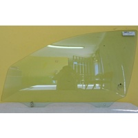 HOLDEN BARINA TK - 4/5DR SED/HAT 12/05>CURRENT - LEFT SIDE FRONT DOOR GLASS