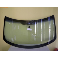 JEEP PATRIOT MK - 8/2007 to CURRENT - 4DR WAGON - FRONT WINDSCREEN GLASS