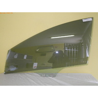MAZDA CX7 - WAGON 11/06>2/12 - PASSENGERS - LEFT SIDE FRONT DOOR GLASS