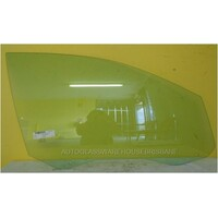 FORD FALCON FG - 2/4DR SED/UTE 5/08>CURRENT - DRIVERS - RIGHT SIDE FRONT DOOR GLASS