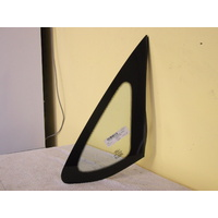FORD FOCUS  LS/LT  4DR SEDAN  6/05 > 12/08  - DRIVERS -  RIGHT SIDE OPERA GLASS