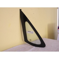 FORD FOCUS  LS/LT  4DR SEDAN  6/05 > 12/08  - PASSENGERS - LEFT SIDE OPERA GLASS