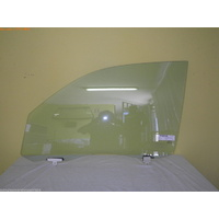 suitable for TOYOTA LANDCRUISER WAGON 11/07 to  CURRENT 200 SERIES LEFT SIDE FRONT DOOR GLASS