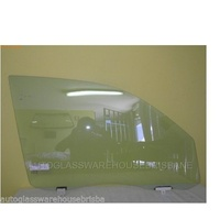suitable for TOYOTA LANDCRUISER WAGON 11/07 to  CURRENT 200 SERIES RIGHT SIDE FRONT DOOR GLASS
