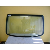 HOLDEN BARINA TK - 4DR SEDAN 1/06>CURRENT - REAR WINDSCREEN