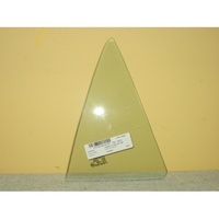 suitable for TOYOTA COROLLA ZRE152R - 5/2007 to 10/2012 - 5DR HATCH - RIGHT SIDE REAR QUARTER GLASS
