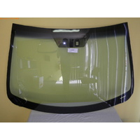suitable for TOYOTA CAMRY  7/06 to 12/11 ACV40R  4DR SEDAN FRONT WINDSCREEN GLASS(mould WITH rain sensor)