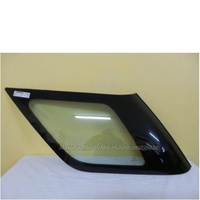 FORD TERRITORY WAGON 5/04 to CURRENT SX/ SY/ SY2  4DR WAGON LEFT SIDE OPERA GLASS