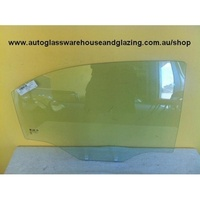 HOLDEN BARINA TK - 4DR SEDAN 12/05>CURRENT - RIGHT SIDE REAR DOOR GLASS