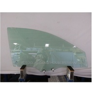 HONDA CR-V - RIGHT SIDE FRONT DOOR GLASS - 2/2007 to 11/2012 - 5DR WAGON