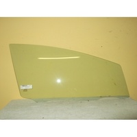 suitable for TOYOTA PRIUS ZVW30R HATCHBACK7/09 to 5DR ZVW30R RIGHT SIDE FRONT DOOR GLASS