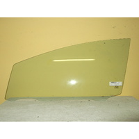suitable for TOYOTA PRIUS ZVW30R HATCHBACK7/09 to 5DR ZVW30R LEFT SIDE FRONT DOOR GLASS