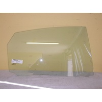 suitable for TOYOTA PRIUS ZVW30R HATCHBACK 7/09 to  RIGHT SIDE REAR DOOR GLASS