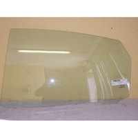 suitable for TOYOTA PRIUS ZVW30R HATCHBACK7/09 to 5DR ZVW30R LEFT SIDE REAR DOOR GLASS