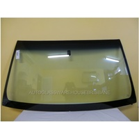 GREAT WALL V200/V240 - 06/2009 to CURRENT - UTE - FRONT WINDSCREEN GLASS