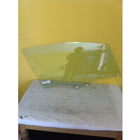 HONDA JAZZ GE - 5DR HATCH 8/08>06/14 - DRIVERS - RIGHT SIDE - FRONT DOOR GLASS
