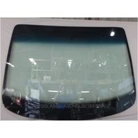 VOLKSWAGEN CADDY - VAN 2/2005>CURRENT - FRONT WINDSCREEN - NO ANTENNA