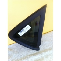 FORD FIESTA WS/WT - 5DR HATCH 1/09>CURRENT - DRIVERS -  RIGHT SIDE REAR OPERA GLASS