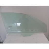 HYUNDAI ACCENT MC - 5/2006 to CURRENT - 3DR HATCH - RIGHT SIDE FRONT DOOR GLASS