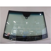 MERCEDES A CLASS W169 - 5/2005 to 12/2011 - HATCH - FRONT WINDSCREEN GLASS - WITH SENSOR