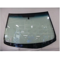 KIA CERATO TD - 1/2009 to 4/2013 - 4DR SEDAN - FRONT WINDSCREEN GLASS