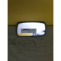 suitable for TOYOTA CAMRY - SDV10 - SEDAN / WAGON 2/93>8/97 - DRIVERS - RIGHT SIDE MIRROR