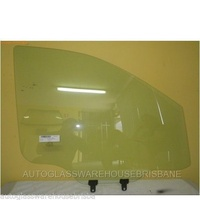 HYUNDAI iLOAD - VAN 2/08 to CURRENT - DRIVERS - RIGHT SIDE FRONT DOOR GLASS
