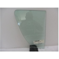 SUZUKI SWIFT AFZ414 - 2/2011 to CURRENT - 5DR HATCH - RIGHT SIDE REAR QUARTER GLASS - NEW