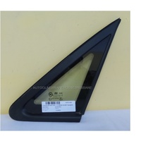 HYUNDAI i30 - 5DR HATCH 5/12>CURRENT - DRIVER - RIGHT SIDE OPERA GLASS - ENCAPSULATED