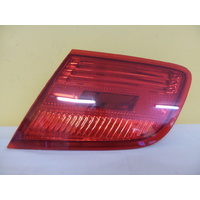 BMW 323i COUPE 2006 to 2009 E92 REAR TAIL-LIGHT RIGHT TAIL LIGHT
