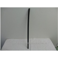 suitable for TOYOTA PRADO 150 SERIES - 5DR WAGON 11/2009>2015 - PASSENGER - LEFT SIDE MOULDING