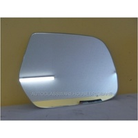FORD RANGER PJ/PK - 2/4DR UTE 12/2006>9/2011 - DRIVERS - RIGHT SIDE MIRROR GLASS - FLAT GLASS ONLY 193W X 165H