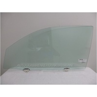 TOYOTA HILUX GGN126-TGN126 - 7/2015 to CURRENT - 2DR UTE - LEFT SIDE FRONT DOOR GLASS - NEW