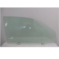 TOYOTA HILUX GGN126-TGN126 - 7/2015 to CURRENT - 2DR UTE - RIGHT SIDE FRONT DOOR GLASS - NEW