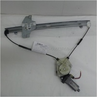 HYUNDAI I LOAD - VAN 2/2008>CURRENT - DRIVER - RIGHT SIDE FRONT WINDOW REGULATOR - ELECTRIC