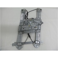 MITSUBISHI 380 DB - 4DR SEDAN 10/2005>4/2008 - DRIVER - RIGHT SIDE FRONT WINDOW REGULATOR - ELECTRIC