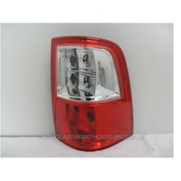 FORD FALCON FG - 5/2008 to 10/2014 - 2DR UTE - RIGHT SIDE TAIL-LIGHT - NEW