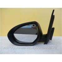 MAZDA 3 BL - 4/5DR SED/HATCH 1/2009>10/2013 - PASSENGER - LEFT SIDE MIRROR - ELECTRIC