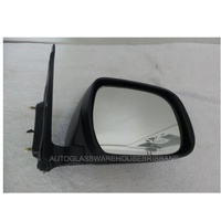 TOYOTA HILUX - 4/2005 to 8/2011 - UTILITY - RIGHT SIDE MIRROR - MANUAL - NEW
