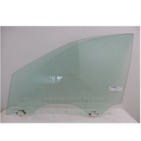 NISSAN PATHFINDER R52 - 10/2013 to CURRENT- 4DR WAGON - LEFT SIDE FRONT DOOR GLASS - NEW
