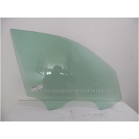 BMW X3 F25 - 5DR WAGON 3/2011>CURRENT - DRIVER - RIGHT FRONT DOOR GLASS