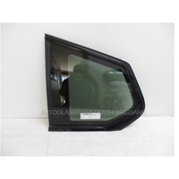 BMW X3 F25 - 5DR WAGON 3/2011>CURRENT - PASSENGER - LEFT REAR OPERA GLASS