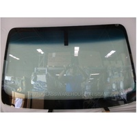 NISSAN NAVARA D23 - UTE 3/2015 to CURRENT - FRONT WINDSCREEN