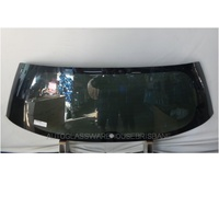 HONDA ODYSSEY RC - 11/2013 to CURRENT - 5DR WAGON - REAR SCREEN GLASS - PRIVACY TINT - NEW