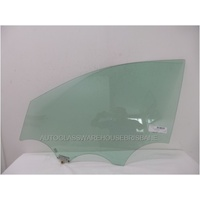 KIA SORENTO UM - 6/2015 to Current - PASSENGERS - LEFT SIDE FRONT DOOR GLASS - NEW