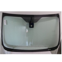 FORD RANGER PX - 10/2011 to CURRENT - UTE - FRONT WINDSCREEN - NEW