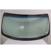 TOYOTA BB QNC20 21 - 5DR WAGON - 01/2006 to CURRENT - FRONT WINDSCREEN GLASS - NEW