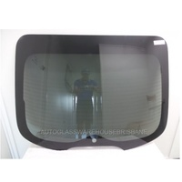 MITSUBISHI LANCER CJ/CX/CY - 12/2007 to CURRENT - 5DR HATCH - REAR SCREEN GLASS
