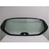 NISSAN PATHFINDER R52 - 10/2013 to current- 4DR WAGON - REAR SCREEN GLASS